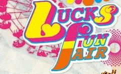 งาน Lucks Fun Fair ครั้งที่ 1